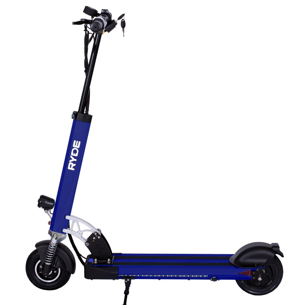 Trotineta electrica RYDE 350 – Albastru